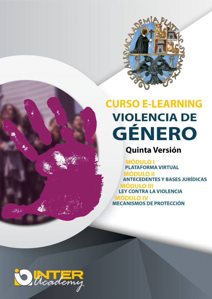 VIOLENCIA DE GÉNERO. Quinta Versión
